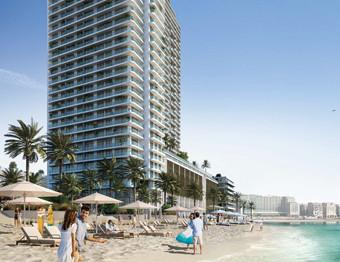 Palace Beach Residences